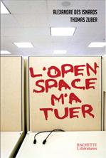 Suivi mensuel - L'open space m'a tuer