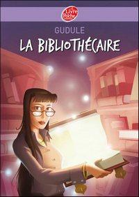 La Bibliothecaire