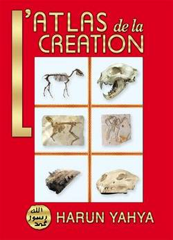 L'Atlas de la Creation