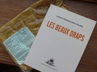 Les Beaux Draps Celine