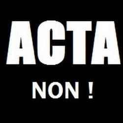ACTA Non!