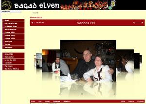 Photos Bagad