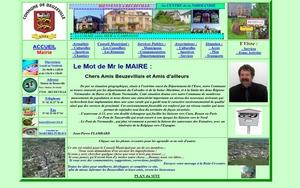 Site Municipal de Beuzeville