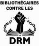 Les bibliothèques publiques françaises devraient bouder les catalogues des éditeurs qui offrent des ebooks cadenassés par des DRM