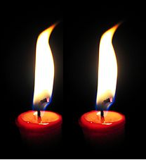 Candleburningx2