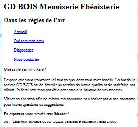 GDboisSansCss