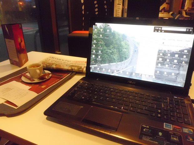 Mac Café - TroisiemeLieu
