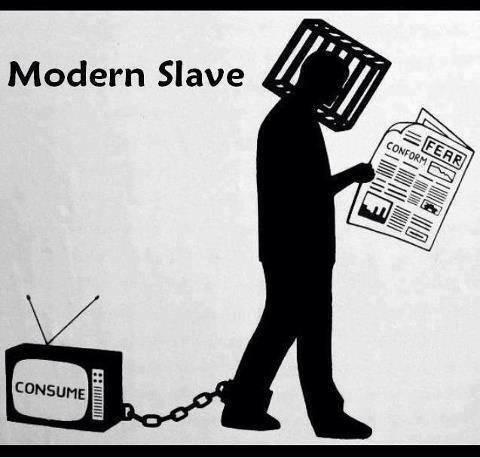 ModernSlave