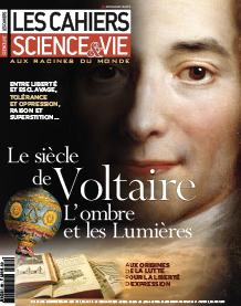 Science et religion - CahiersScienceEtVieSiecleVoltaire