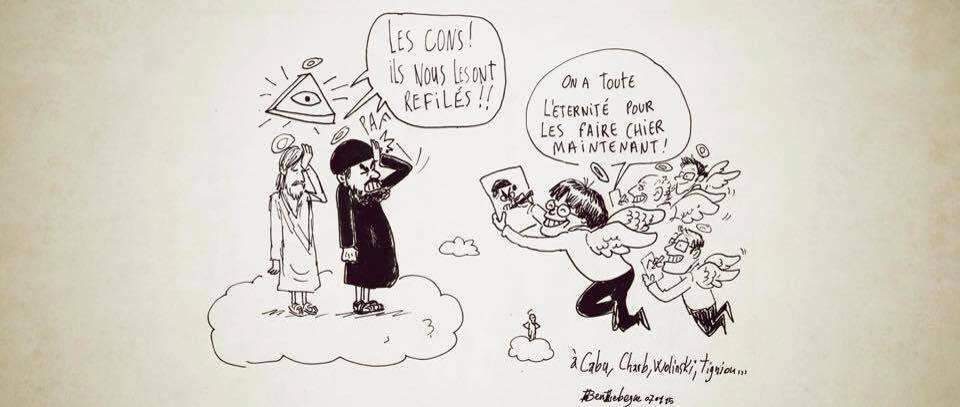Charlie Dieux