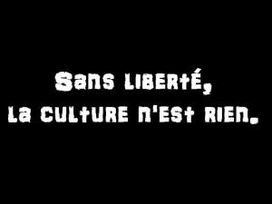 LibertéCulture