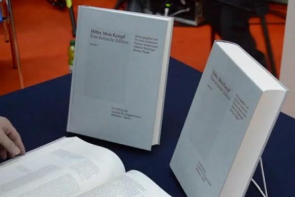 Mein Kampf, édition scientifique de l'IFZ