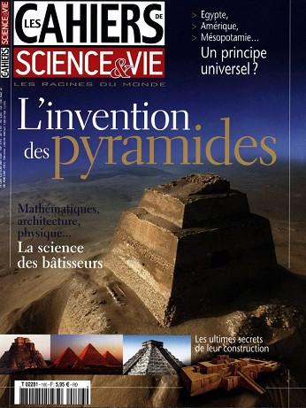Autodafé - Cahiers Science Et Vie Pyramides