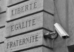 Liberte Egalite Surveillance