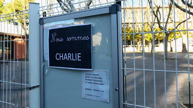 CharlieLycee