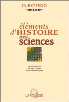 ElementsHistoireDesSciences-MichelSerres