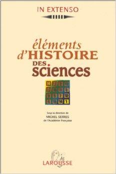 ElementsHistoireDesSciences-MichelSerres