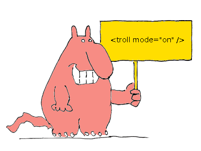 http://commons.wikimedia.org/wiki/File:Troll_mode_%27on%27_pink.png