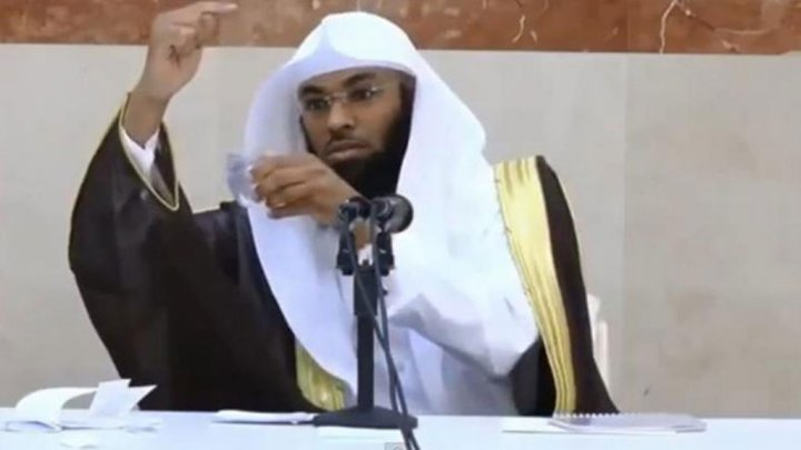 Science et religion - Cheikh Al-Bandar Khaibari