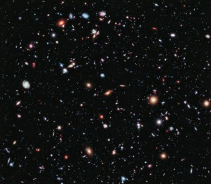 GalaxiesHubble