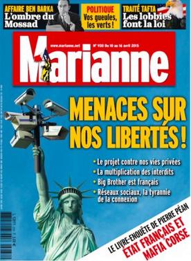 MarianneMenacesSurNosLibertés