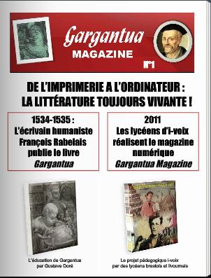GargantuaMagazine