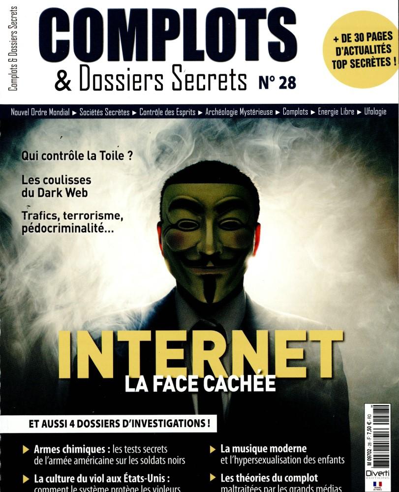 ComplotsDossiersSecrets28Internet