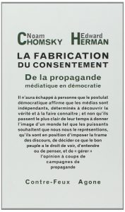 fact-checking - La fabrication du consentement
