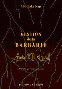 attentats terroristes - gestion_de_la_barbarie