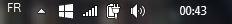 Windows 10 Icone Notification