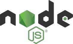 Logo du Framework Back-end NodeJS