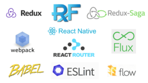 Frameworks - Ecosystème de React