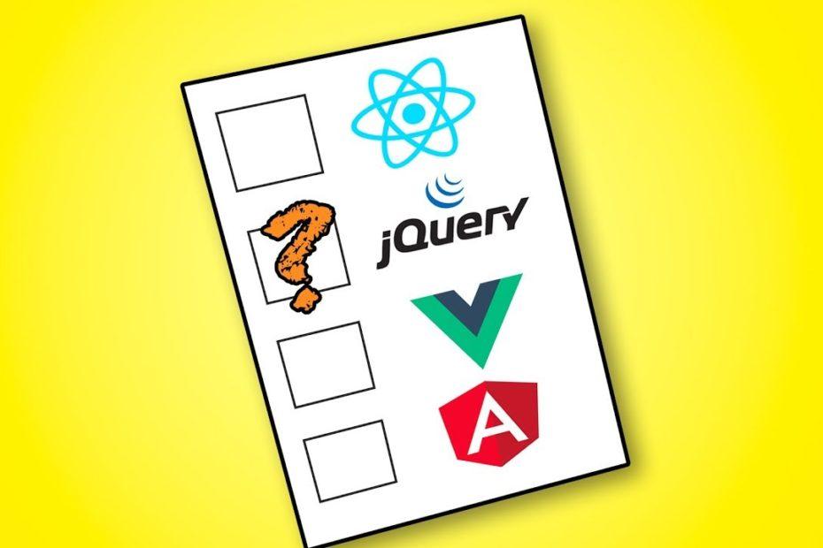Frameworks JS
