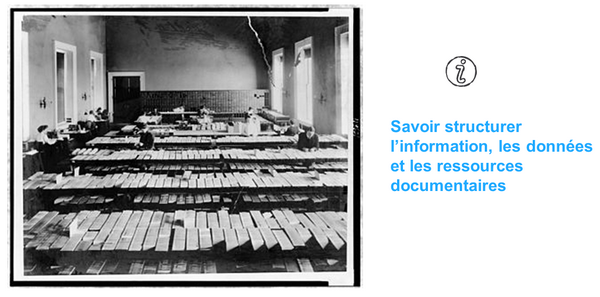 Structurer Information