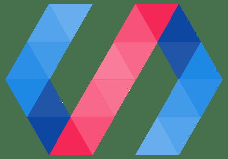 Logo Google Polymer