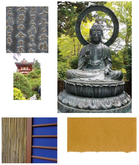 Photoshop Zen initial