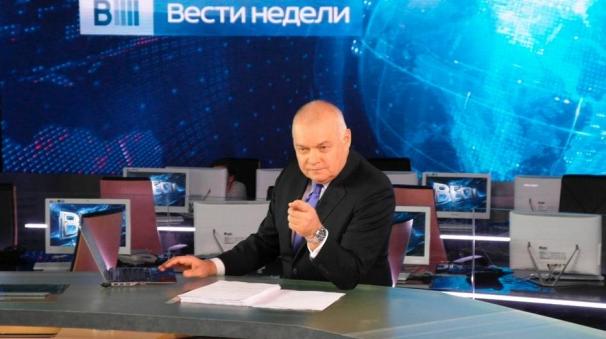Propagande Russe