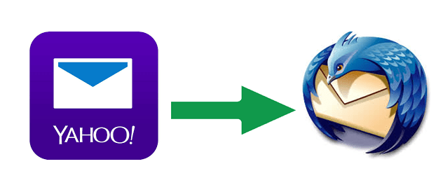 Yahoo Thunderbird OAuth2