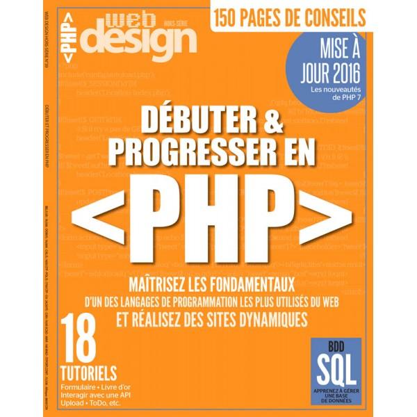 Références en architecture de l'information - Web Design - Débuter et Progresser en PHP